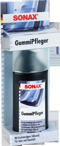 SONAX 03400000 Rubber Care