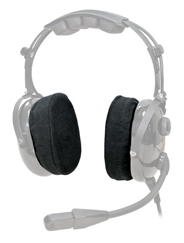 Asa Cloth Earseal Covers - Hs-1-Cover