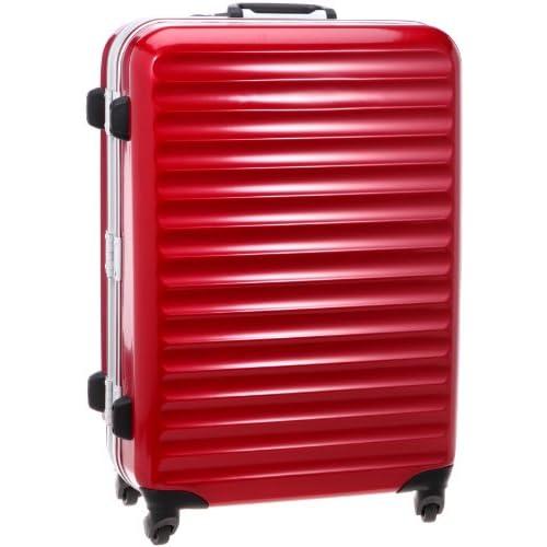[クリスチャンモード] CHRISTIAN MODE suitcase CM1871 RED (レッド)