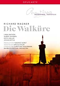 Wagner;Richard Die Walkure [Import]