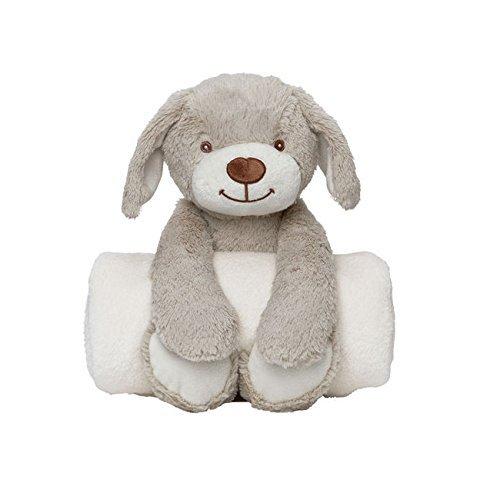 Bedtime Huggie Puppy Blanket