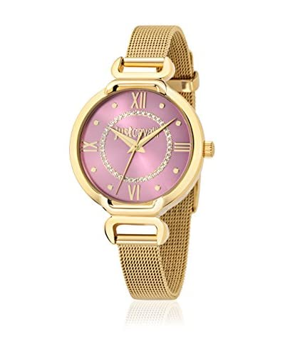 Just Cavalli Orologio al Quarzo Woman Hook J 46 mm