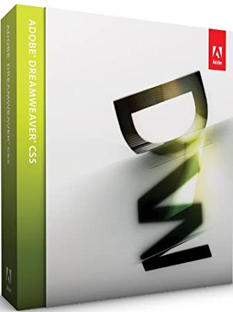 Adobe Dreamweaver CS5 (PC)