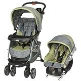 Amazon Com Baby Trend Encore Travel System Columbia