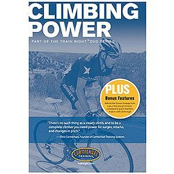 Carmichael Training Cts Dvd-Climbing Power