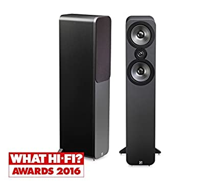 Q Acoustics 3050 Tower Speakers