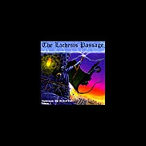 The Lachesis Passage Audiobook