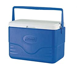 Coleman 28Qt/26 Litres Cooler with Bail Handle