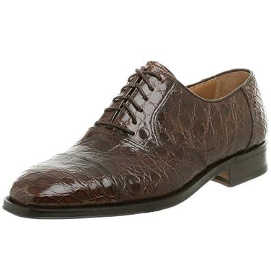 Amazon.com: Magnanni Men's Lorenzo Oxford: Shoes