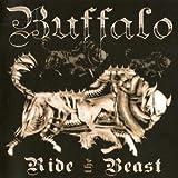 Buffalo Ride the Beast