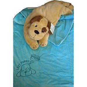 Discount Comforter Sets Snuggle Buds Hippo Sleeping Bag Plush