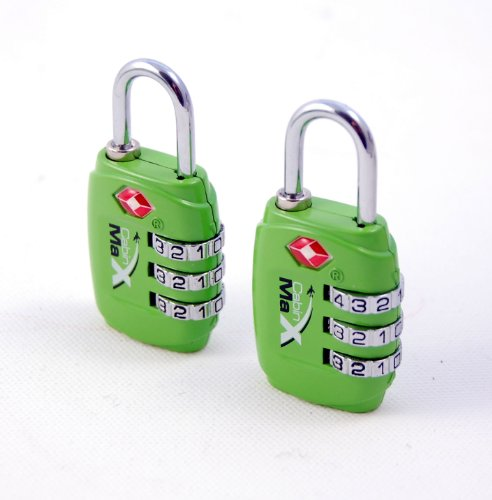 cabin-max-set-of-2-luggage-padlocks-with-3-digit-lock-tsa-approved-with-free-replacement