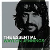 echange, troc Waylon Jennings - The Essential