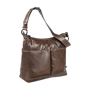 OiOi - Hobo - Diaper Bag
