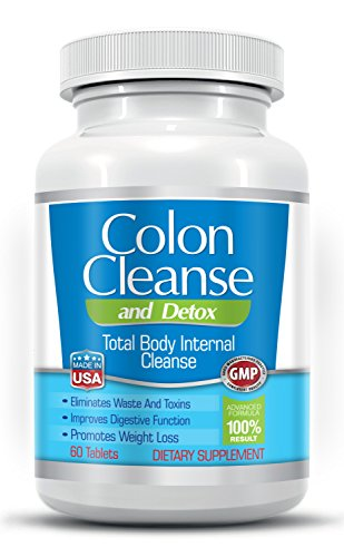 14-Day Quick And Easy Colon Cleanse And Detox Formula. Promotes Natural Detox And Boosts Weight Loss. Eliminate Toxins From Your System And Improve Bowel Function. Feel Lighter, Better, Energized Order Now Risk Free. 100% Satisfaction Guarantee Made In Us
