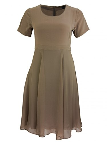 princess-goes-hollywood-damen-kleid-aus-seiden-georgette-in-silver-mink-grosse42farbebeige