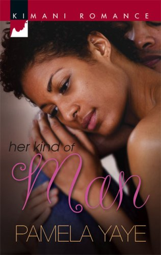 Image of Her Kind Of Man (Kimani Romance)