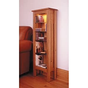 Woodworking Plans Dvd Shelf Woodproject