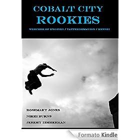 Cobalt City Rookies (English Edition)