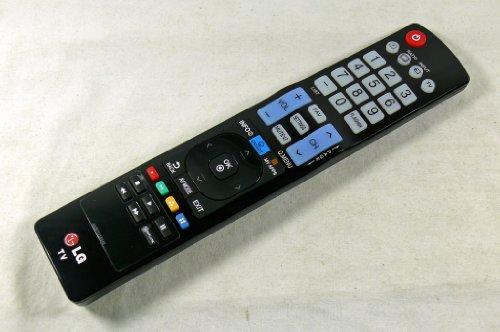 LG OEM Original Part: AGF76692608 TV Remote Control (Lg Oem Original Part compare prices)
