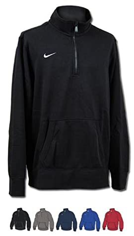 Nike 598442 Men's Premier Fleece 1/2 Zip (Call 1-800-327-0074 to order)