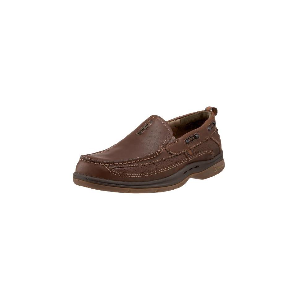 Maui Boat Shoes Mens