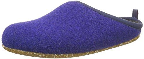 Camper Wabi, Pantofole Donna, Viola (Medium Purple 060), 35.5 EU