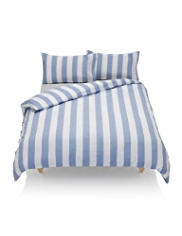 Ellis Striped Bedset