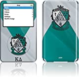 Skinit Kappa Delta Vinyl Skin for Apple iPod 5G (30GB)