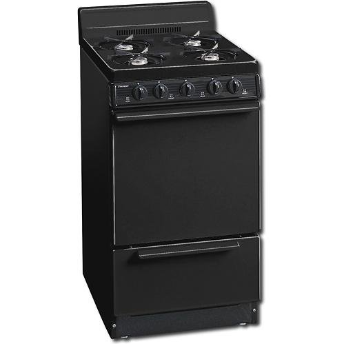 used gas stoves for sale premier 20 inch gas range with electronic ignition 4 inch backguard. Black Bedroom Furniture Sets. Home Design Ideas
