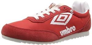 Umbro Ancoats 2 Classic - Zapatillas de deporte de tela para hombre