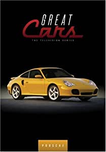 Great Cars: Porsche