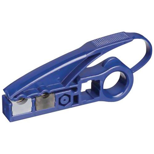 Ideal 45-603 Coax/Utp Stripper