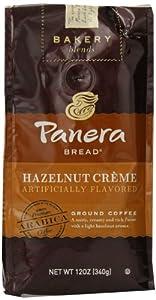 Panera Bread 12oz items