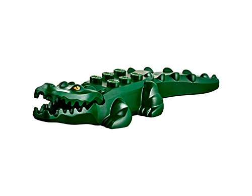 Buy Lego Alligator Now!