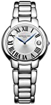 Raymond Weil Jasmine Ladies Watch 5235-ST-00659