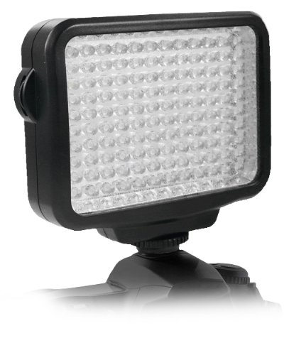 Bower The Digital Professional LED Kit for Photo and Video (120 Bulb) VL15K image