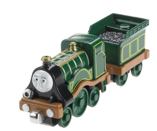 Thomas the Train: Take-n-Play Talking Emily Diecast