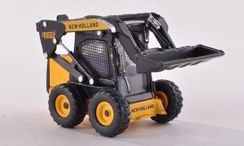 New Holland L175 Radminilader , Modellauto, Fertigmodell, SpecialC.-63 1:87