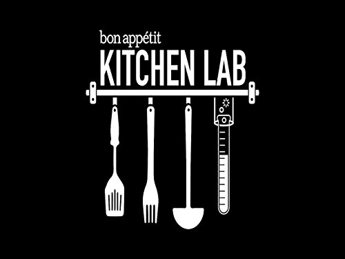 Kitchen Lab - Season 1