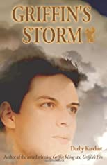 Griffin's Storm: Book Three