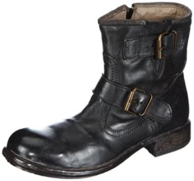 Luxury FeudCrescentBrownAnkleBootsWomensShoes03jpg