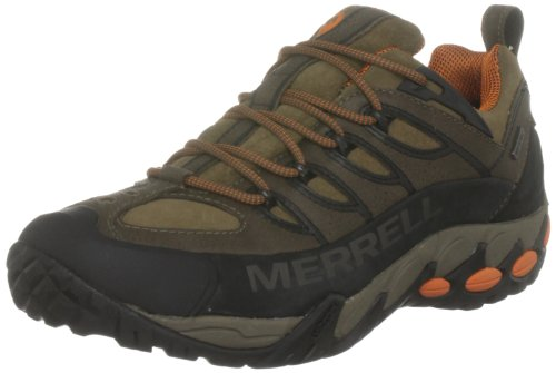 Merrell Men's Refuge Pro Wtpf Canteen Lace Up J15133 7 UK, 41 EU