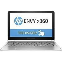 HP Envy X360 15-W117CL 15.6