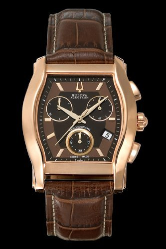 Men's Accutron Bulova Stratford Watch 64b112