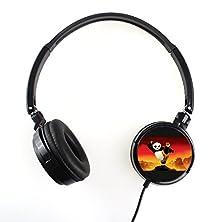 buy Kung Fu Panda 1Fkgp009 Earphone Headphone Fashion Cartoon Stereo Sound