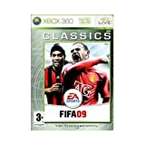 Cheapest FIFA 09 on Xbox 360