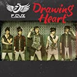 Drawing Heart-F.CUZ
