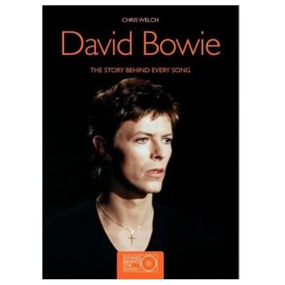 David Bowie (Stories Behind the Songs) (Paperback)