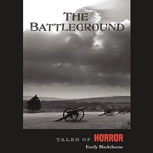 The Battleground Audiobook